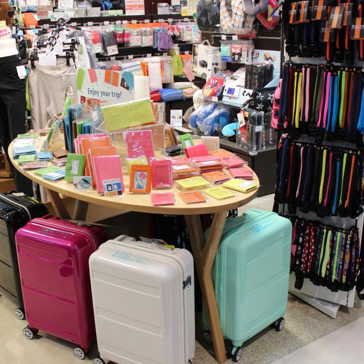 スーツケース旅行用品専門店 トコー有楽町店