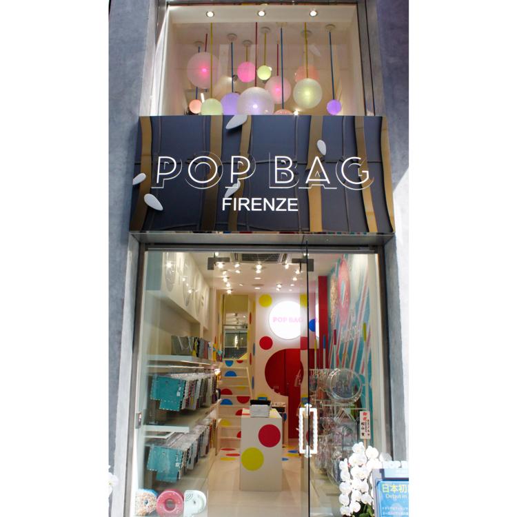 POPBAG 銀座店
