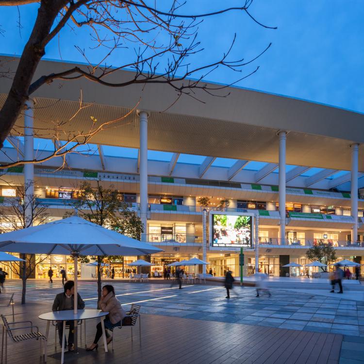 LAZONA kawasaki plaza