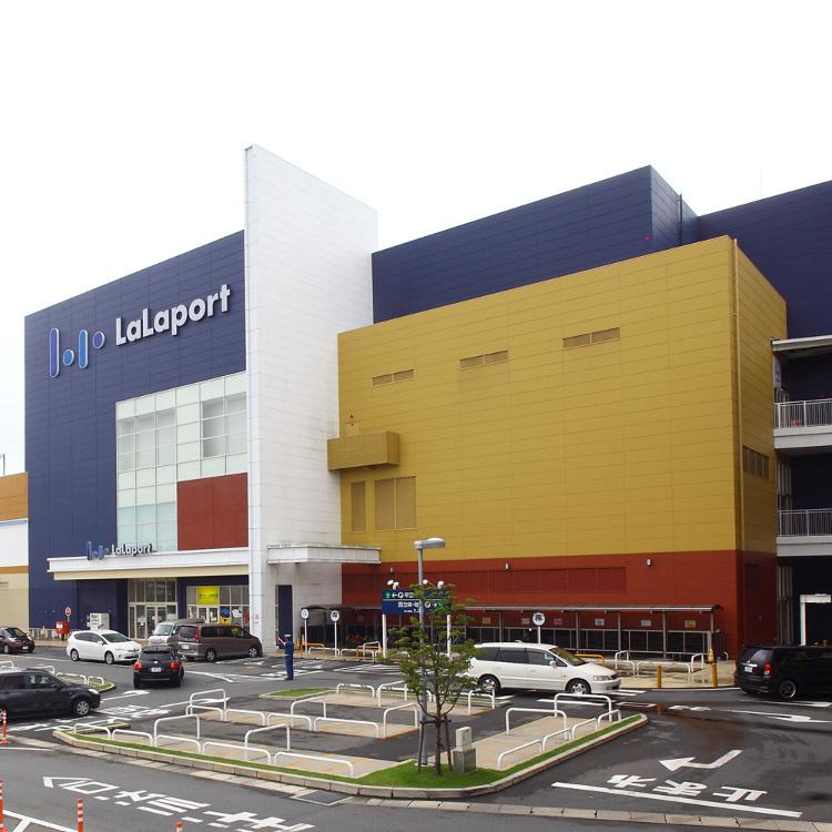 LaLaport IWATA