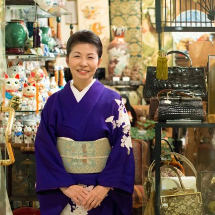 Shiki Antiques