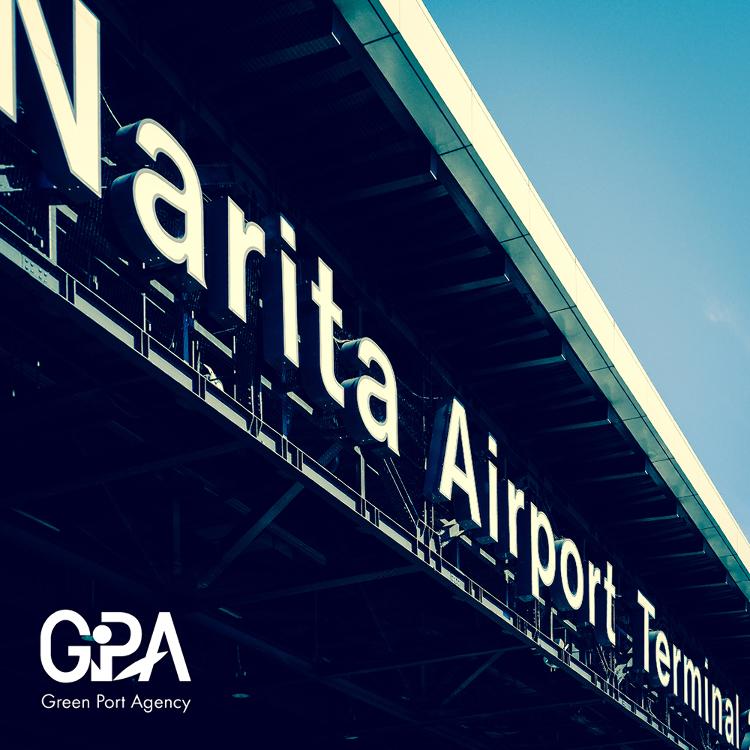 成田機場 GPA 機場旅客服務 SIM卡銷售