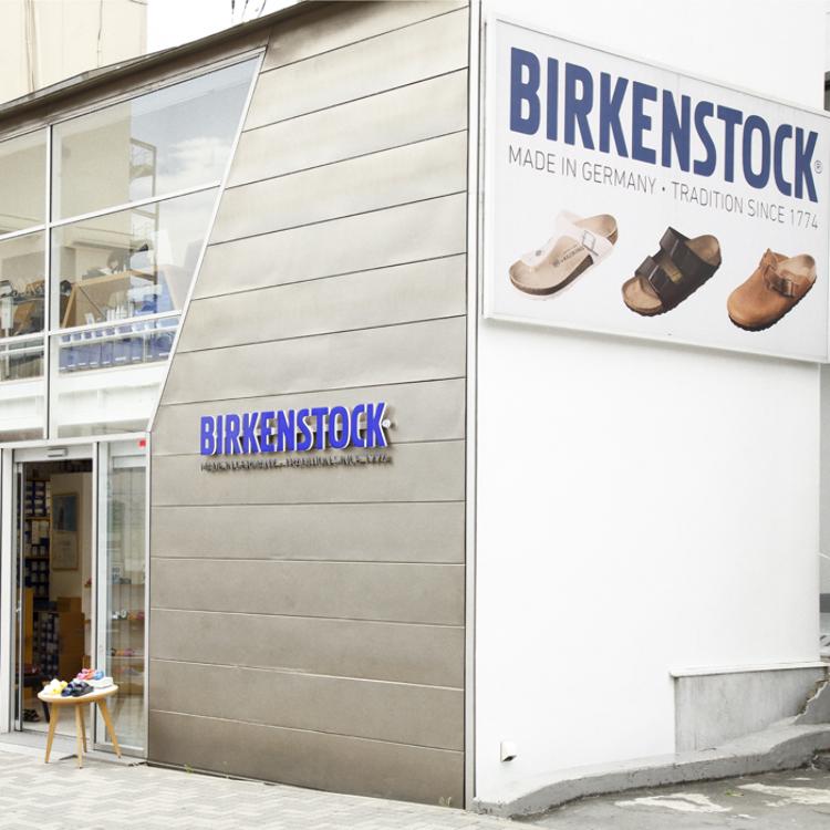 BIRKENSTOCK Harajuku