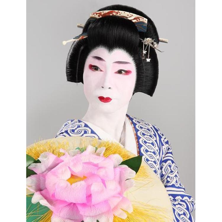 Fujima Kanhiroyuki  Japanese Traditional Dance School
