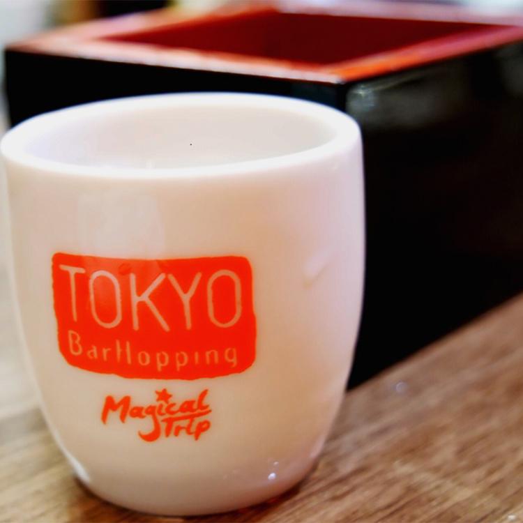 Tokyo Bar Hopping Tour by Magical Trip - LIVE JAPAN ( 일본여행