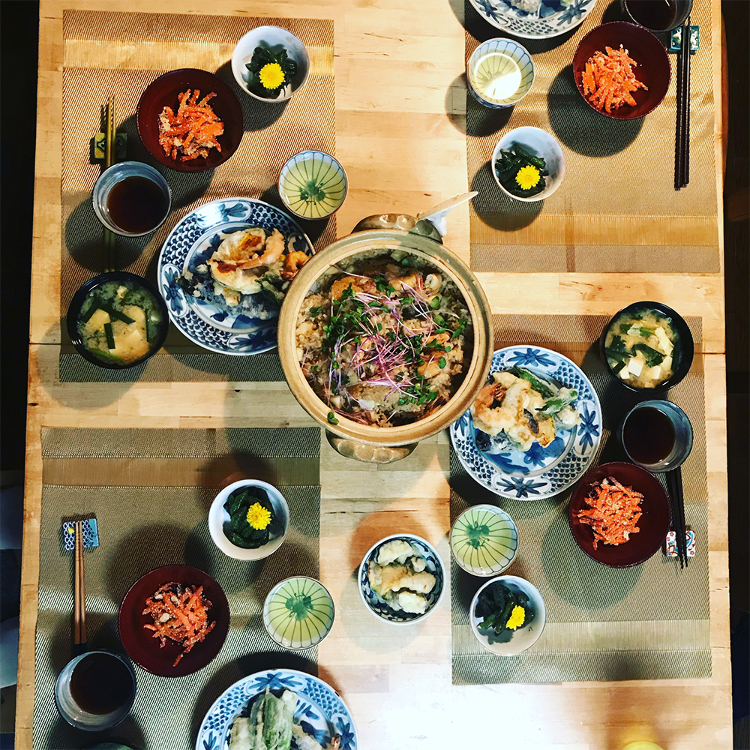 Mayuko's Little Kitchen