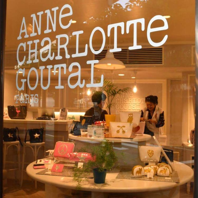 Anne Charlotte Goutal Paris