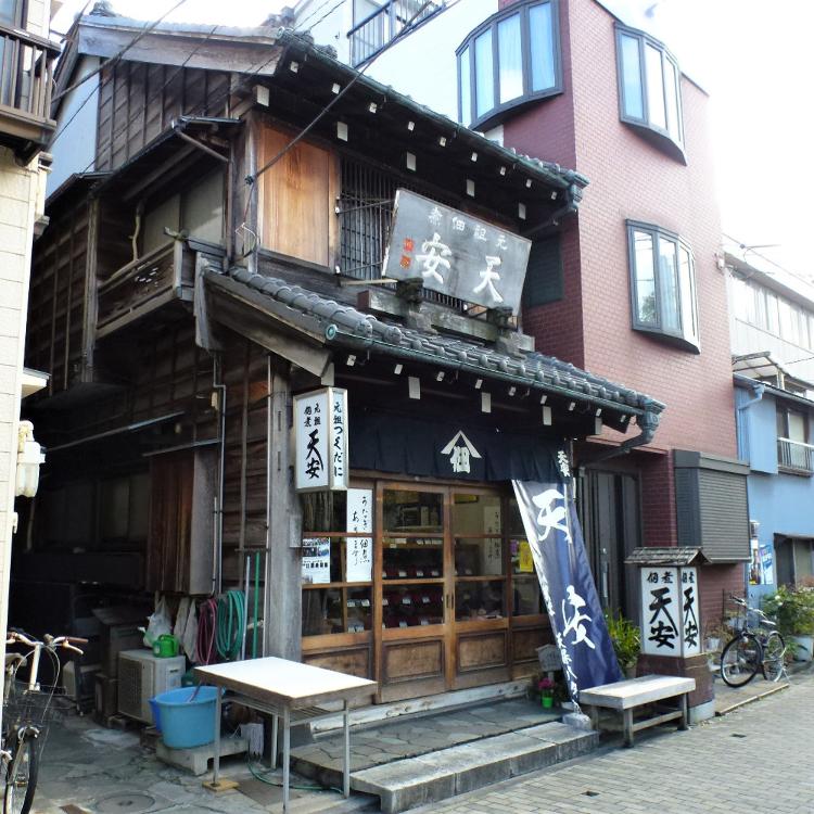 東京ディスカバリーバイクツアーズ