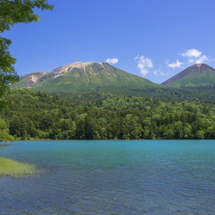 LakeAkan