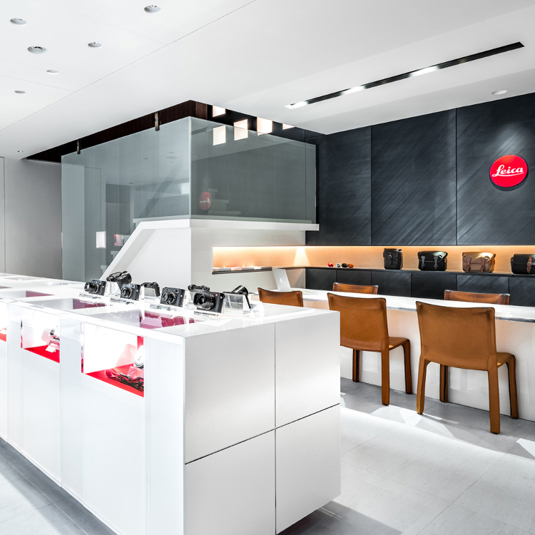 Leica Store Ginza