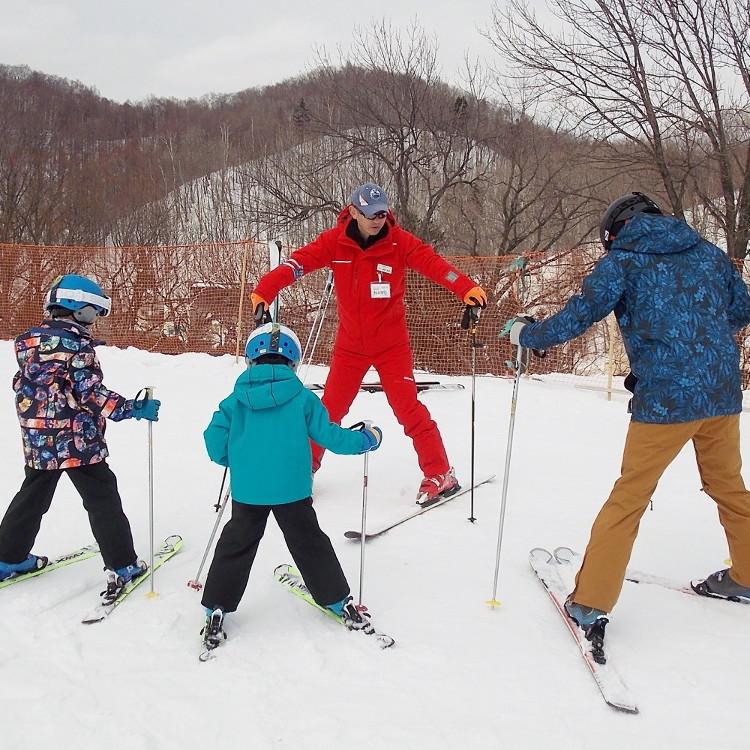 Sapporo Kokusai Skiing Resort