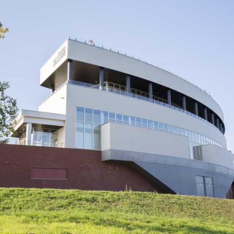 Okhotsk Ryu-hyo Museum