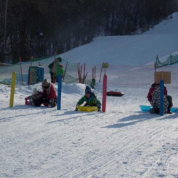 札幌盤溪滑雪場