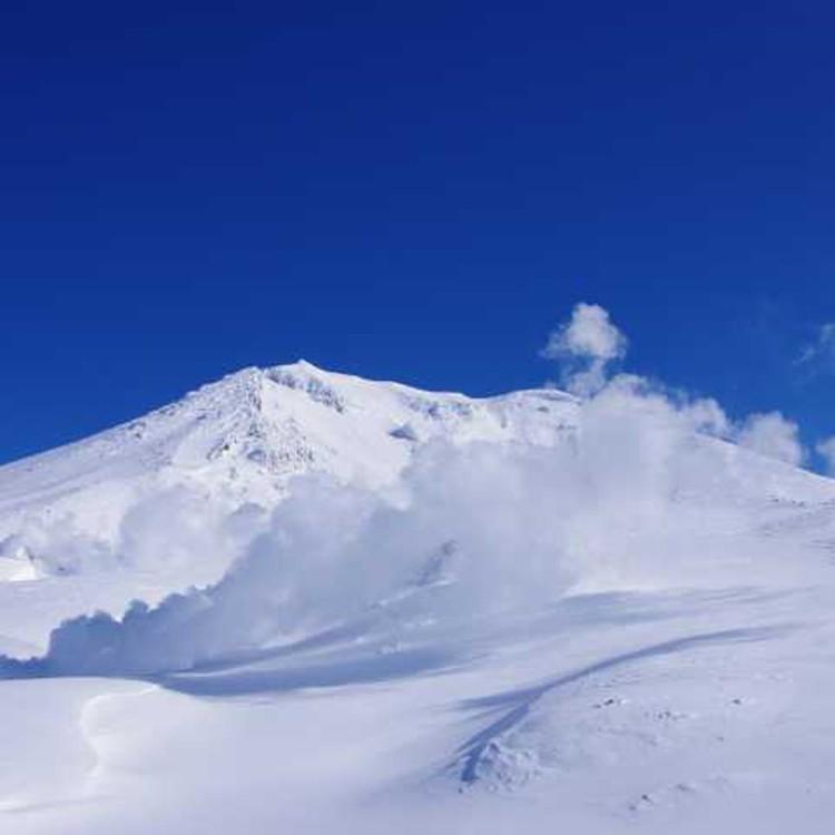 Mount Asahi