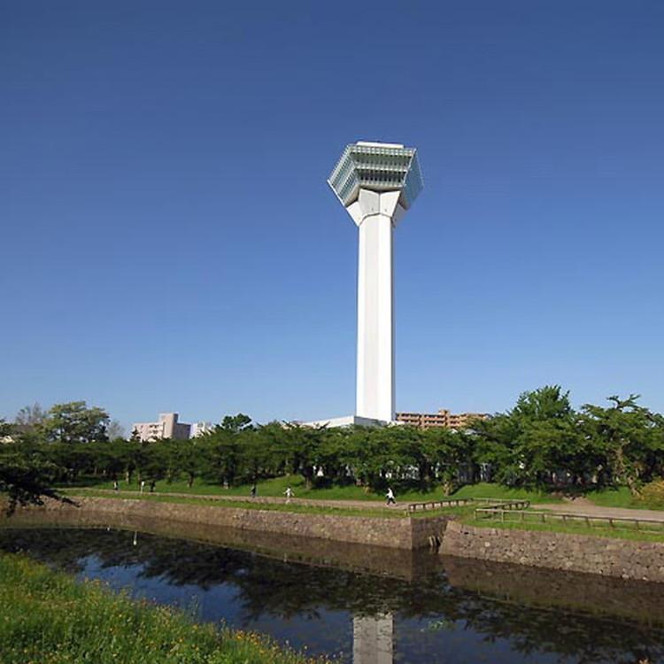 GoryokakuTower