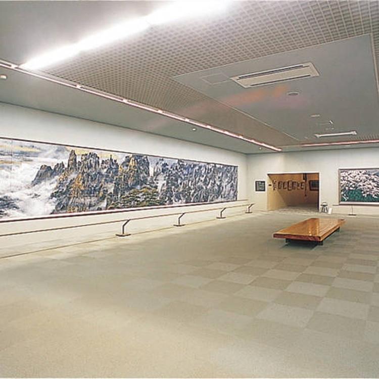 後藤純男 美術館