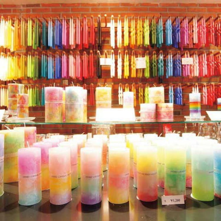 Otaru Candle Factory