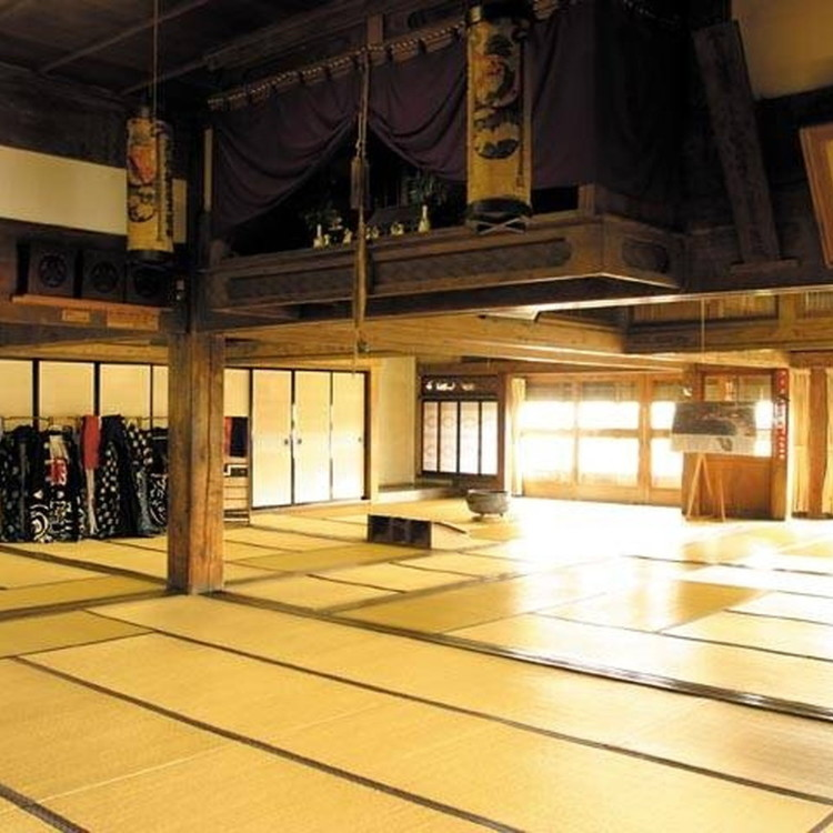 Otaru Nishin Goten (Herring Mansion)