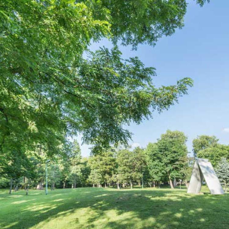 Tokiwa Park