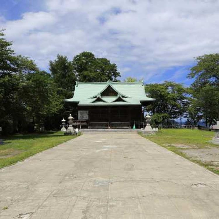 Suitengu Shrine