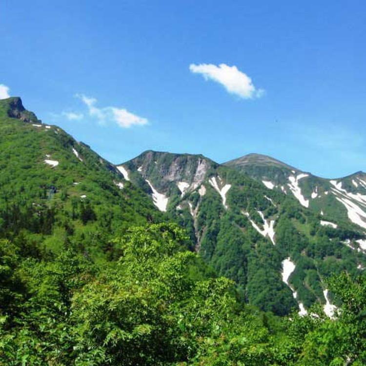 大雪山層雲峡・黒岳ロープウェイ