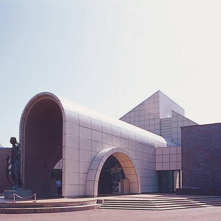 Hakodate Museum of Art