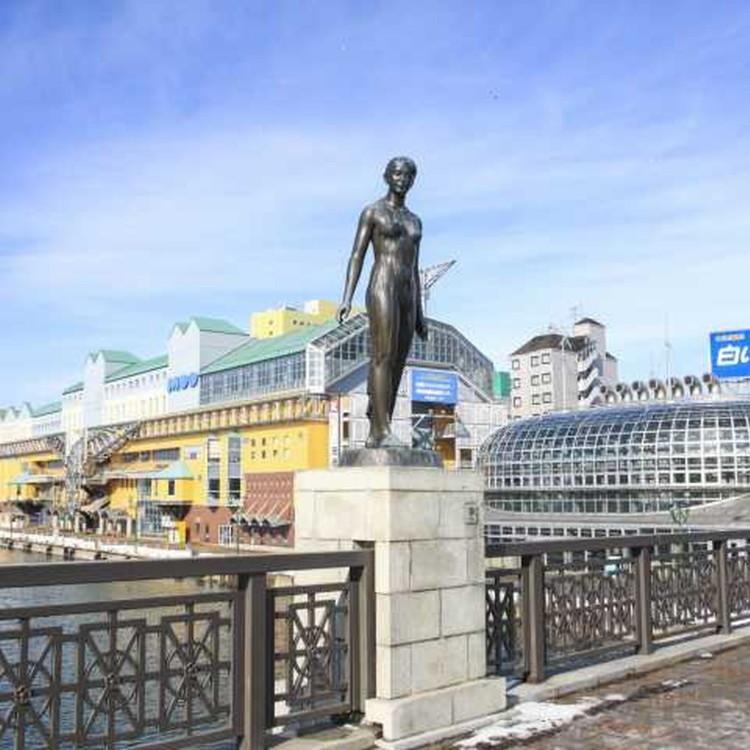 Nusamai Bridge