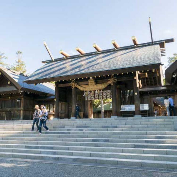 Hokkaido Srine
