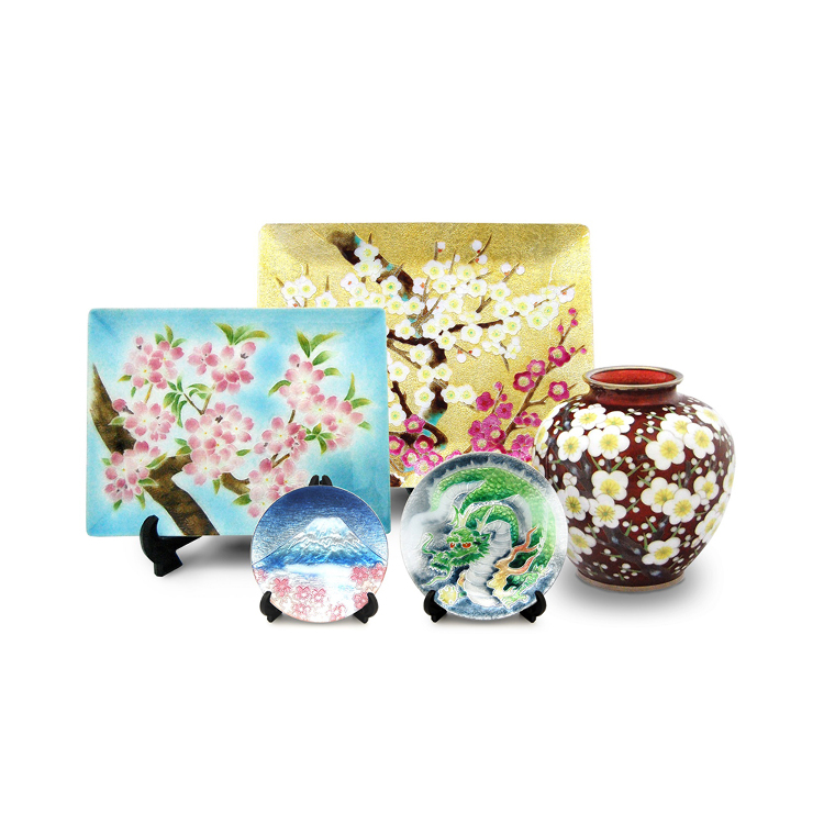 ANDO CLOISONNE CO.,LTD.