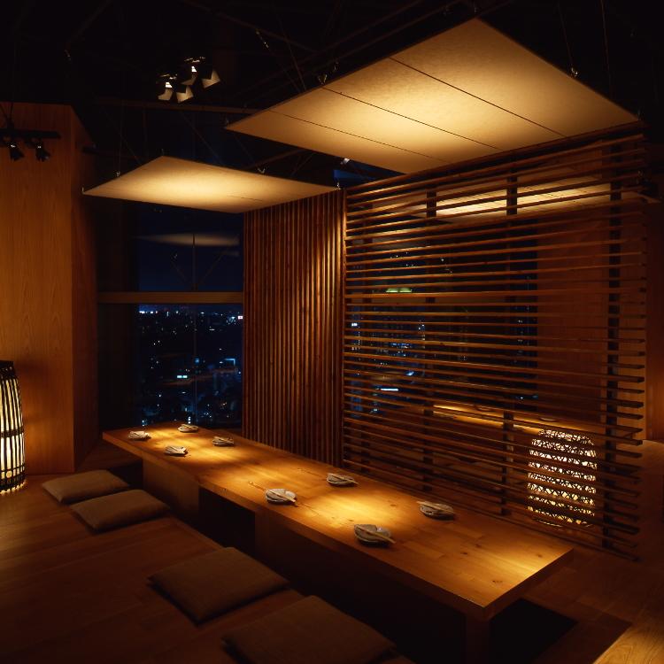日本式部屋